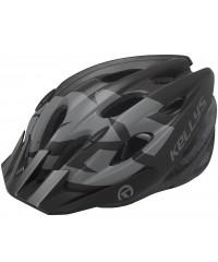 Шлем KLS Blaze матовый черный M/L