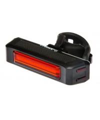 Габаритный фонарь ONRIDE BLAZE USB моргалка светодиодная + крепеж