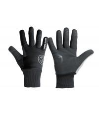Перчатки KLS FROSTY New черные зимние