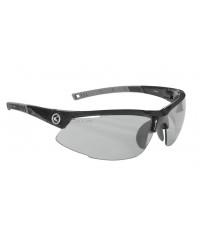 Очки велосипедные KLS Force оправа прорезиненная фотохромные с вентиляцией