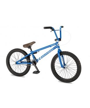 "20"" BMX Eastern LOWDOWN 2020 прыжковый 12,2кг синий"