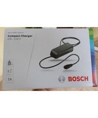 Зарядний пристрій Bosch Compact Charger 2A E-bike Зарядка БОШ