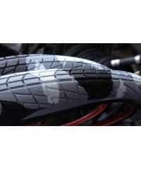 20x2.125 покришка BMX камуфляж GREY протектор антипрокол