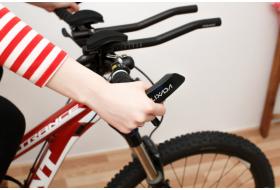 Рожки на руль велосипеда, а вы о них еще не забыли?