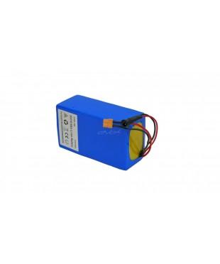 Аккумулятор Boston Swing 36v 10,6Ah li-ion батарея для электровелосипеда