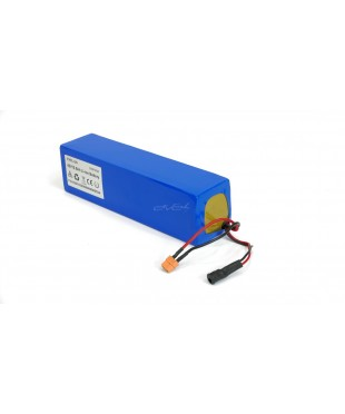 Аккумулятор Boston Swing 48v 10,6Ah li-ion батарея для электровелосипеда