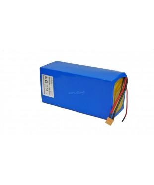Аккумулятор Boston Swing 48v 26,5Ah li-ion батарея для электровелосипеда